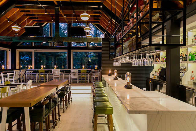 Drake-restaurant