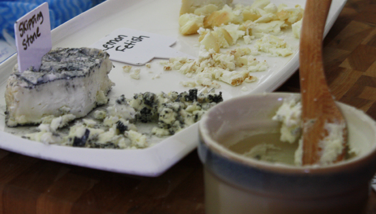 Images - Blue cheese fetish