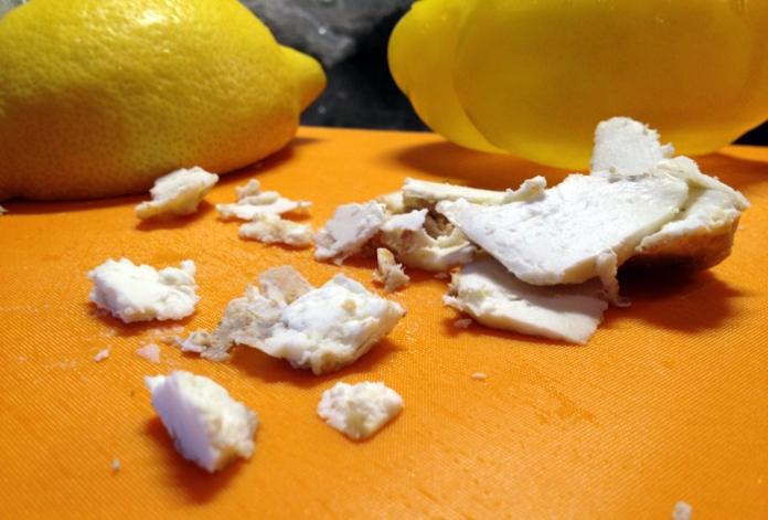 Lemon Fetish cheese
